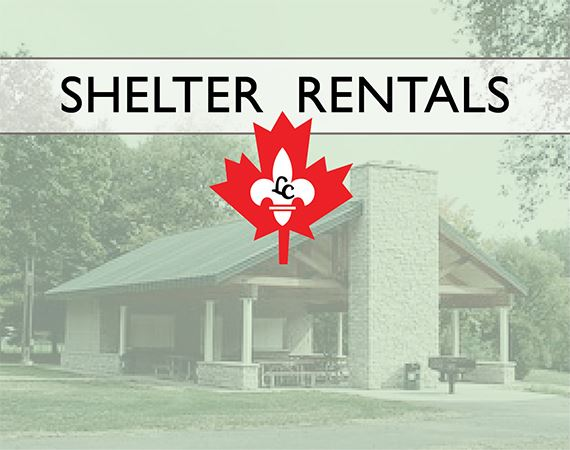 Shelter Rental City Spotlight Image