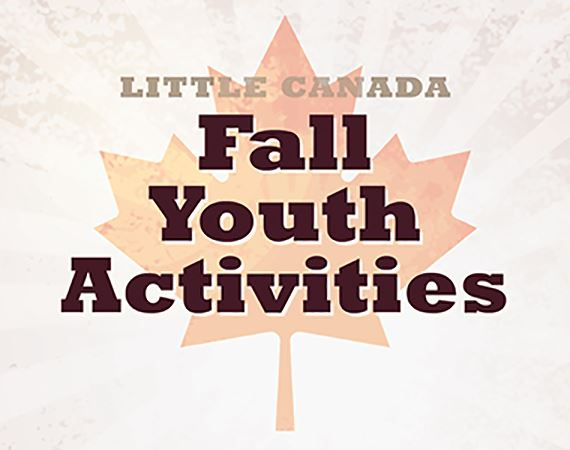 Fall Youth Activities City Spotlight